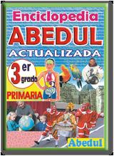 enciclopedia 3ero primaria