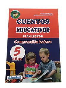 cuaderno de trabajo cuentos educativos de 5 años 3 4 inicial educación ediciones abedul