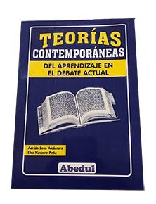 teorías contemporáneas ediciones abedul